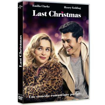 Last Christmas de Paul Feig