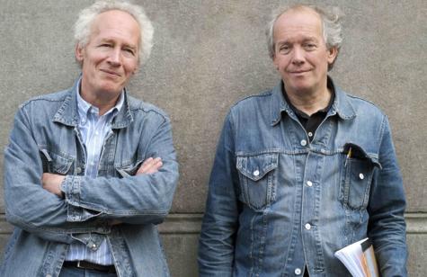Prix Lumière 2020 : Jean-Pierre et Luc Dardenne