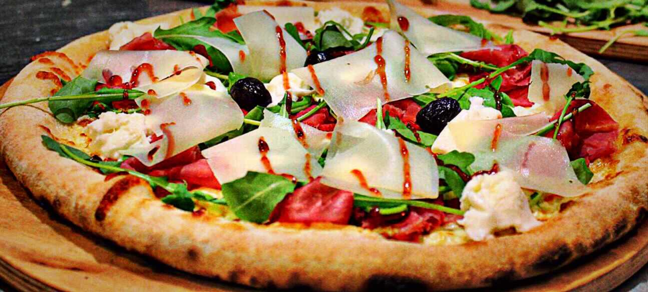 Pizzeria Mamamia à Lyon Gerland