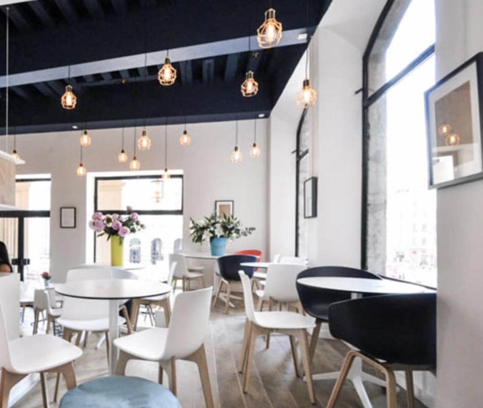 Restaurant à Lyon : Le NoZe