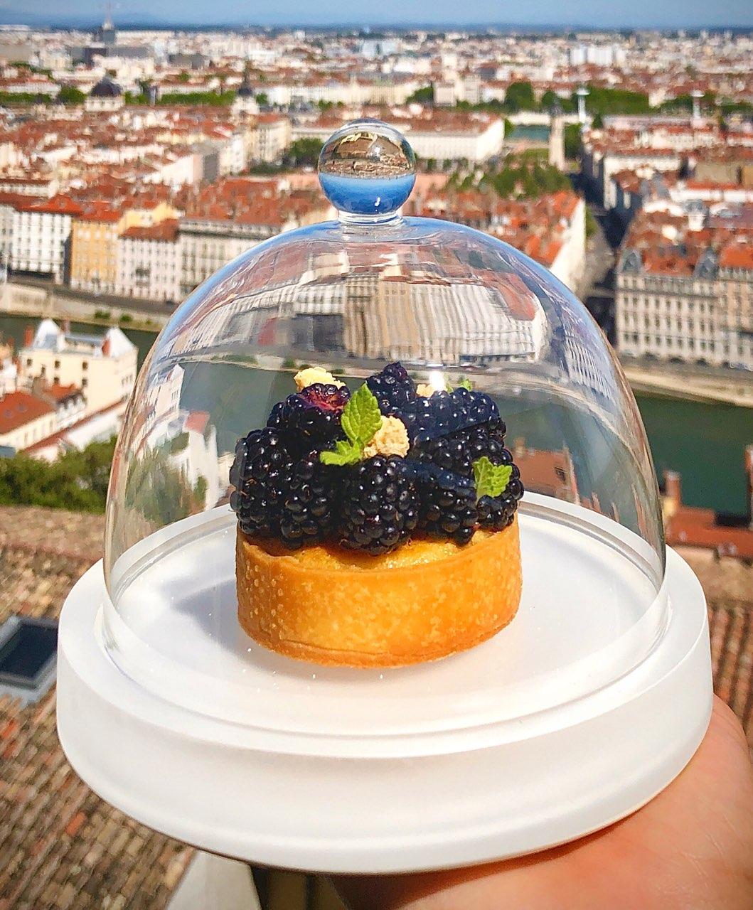 Restaurant à Lyon : Le Rooftop Têtedoie