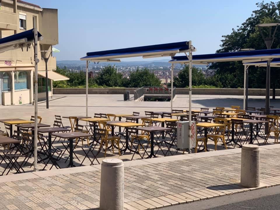 Barabaar Bar à bières à Lyon