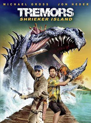 Tremors Shriker Island