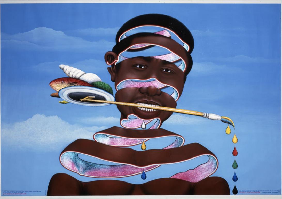 Une Afrique en couleurs – Musée des Confluences