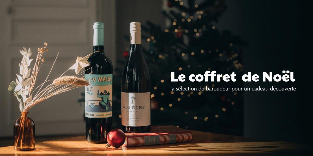 Le Baroudeur du Vin
