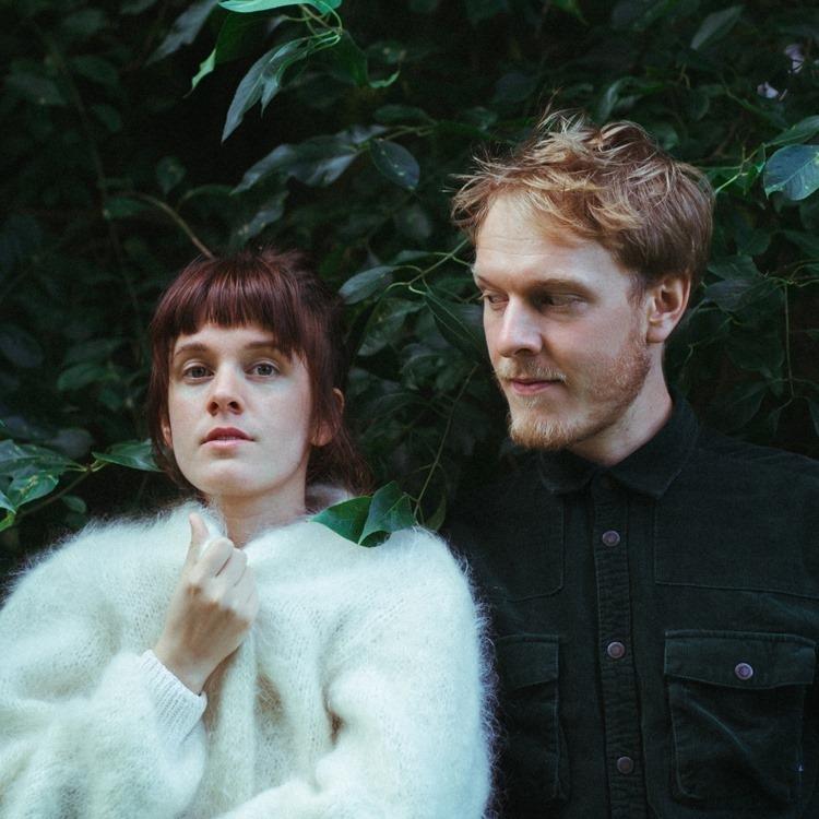 Black Lilys, duo lyonnais folk-rock