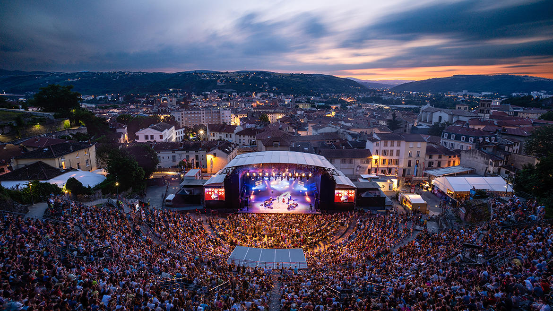 Festival Jazz à Vienne 2021, du 23 juin au 10 juillet 2021