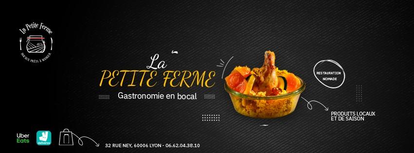 La Petite Ferme, 32 Rue Ney, 69006 Lyon