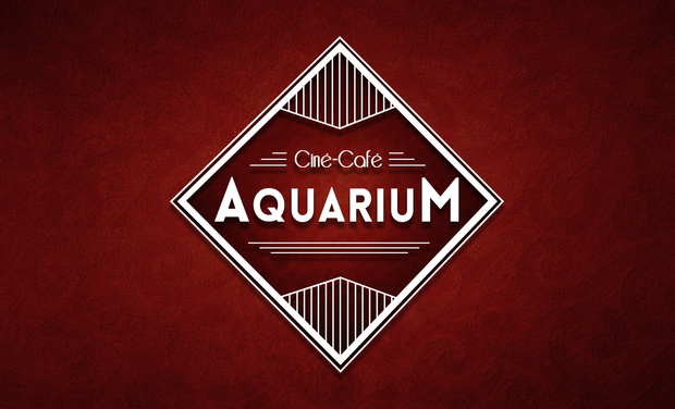 Aquarium ciné café