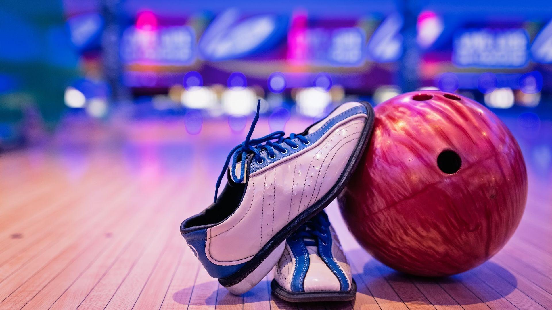 Bowling Des Lumières