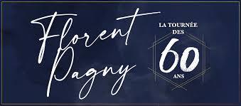 Florent Pagny en concert le 8 décembre 2021 à la Halle Tony Garnier