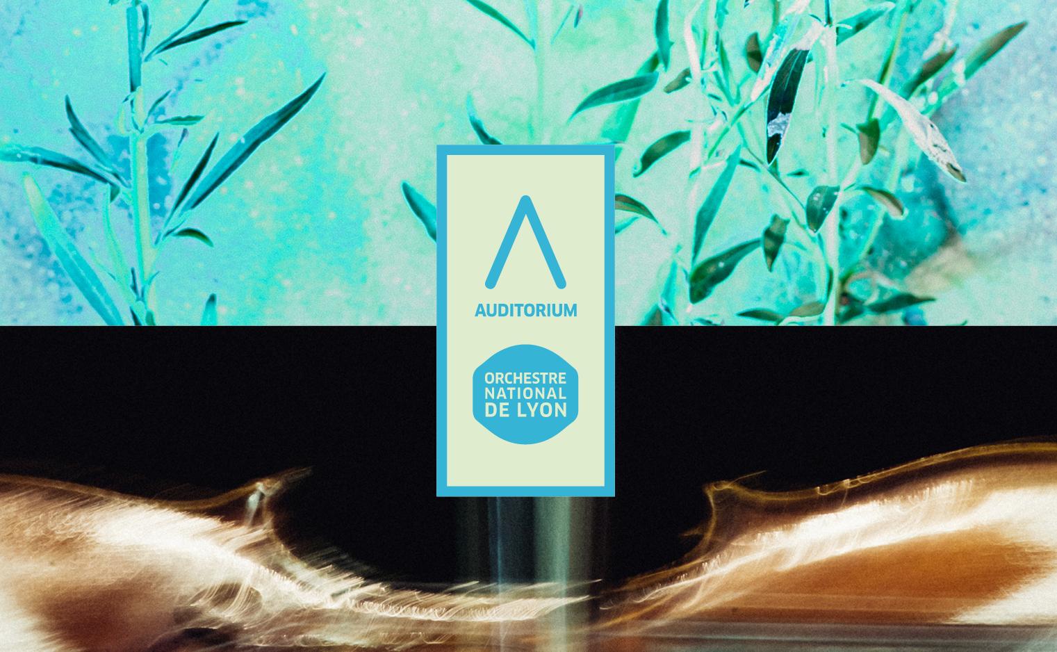 Auditorium - Orchestre National de Lyon : la Symphonie héroïque