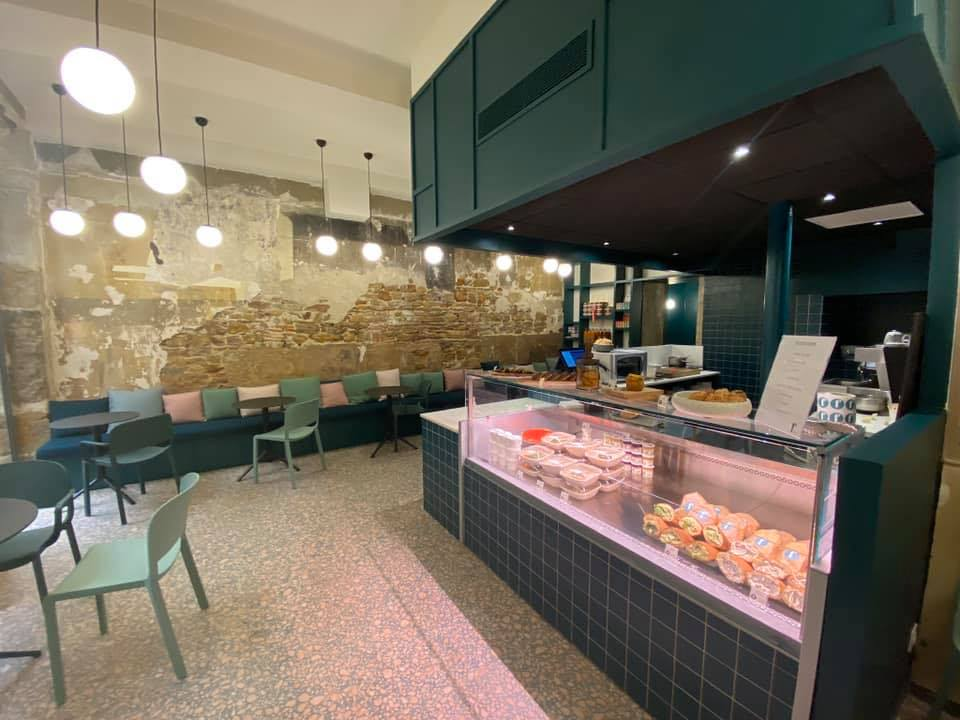 F. comme sandwich - 105, grande rue de la Guillotière 69007 Lyon 🥪🥯