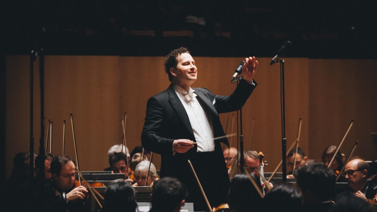 Des Knaben Wunderhorn de Mahler - Orchestre National de Lyon