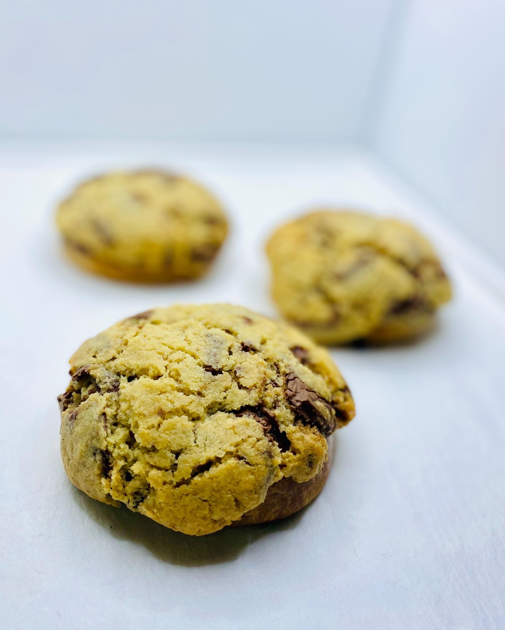 Soha Cookies, cookies briochés & cookies à Lyon