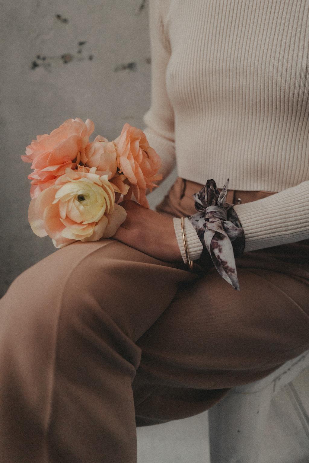 Woola la ! - de l'art à porter pour la femme inspirante, forte et authentique