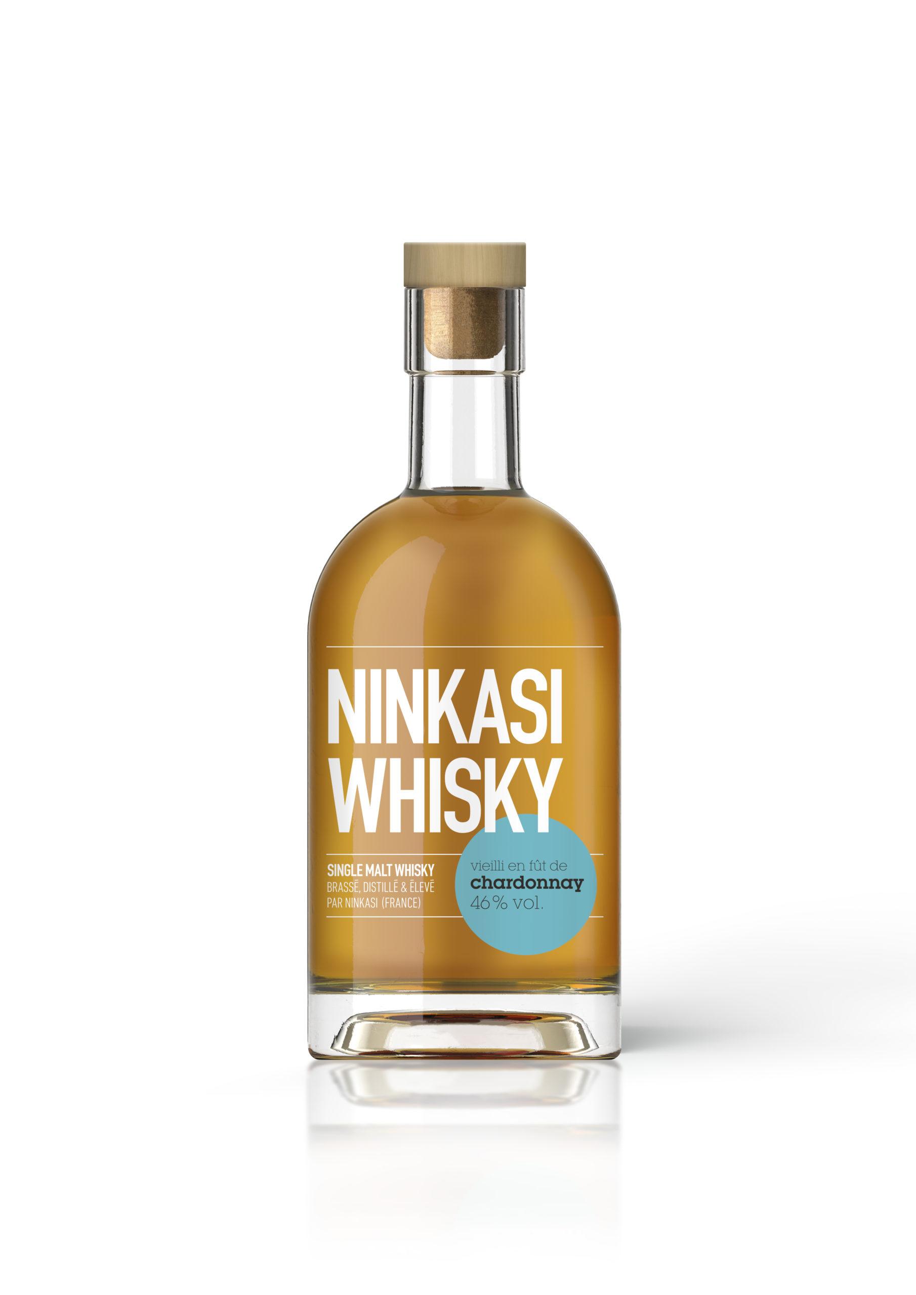 Whisky Ninkasi Single Malt