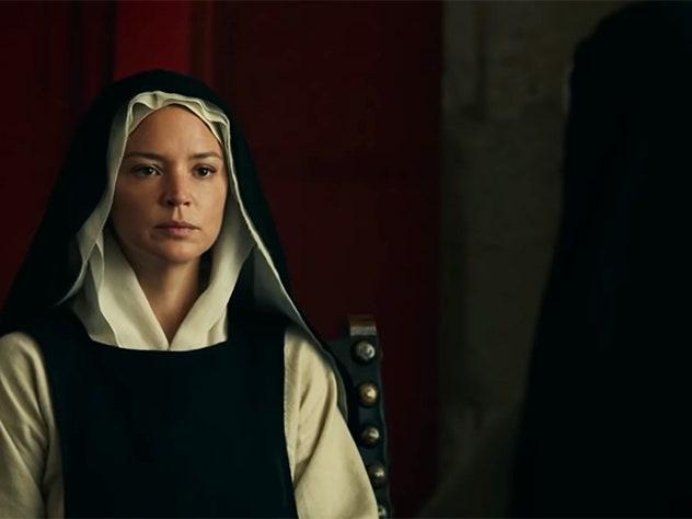 Benedetta de Paul Verhoeven avec Virginie Efira : critique du film