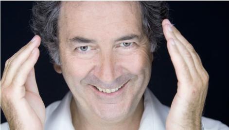 François Morel Symphonique