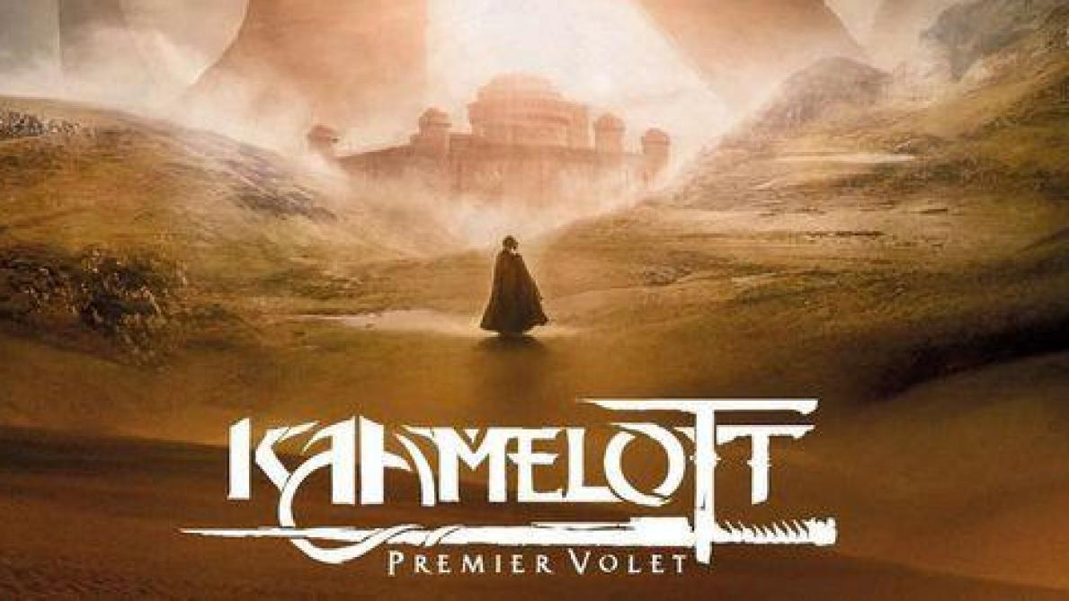 Kaamelott : Premier Volet d'Alexandre Astier