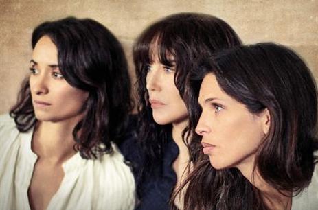 Soeurs de Yamina Benguigui avec Isabelle Adjani, Rachida Brakni, Maïwenn, Hafzia Herzi