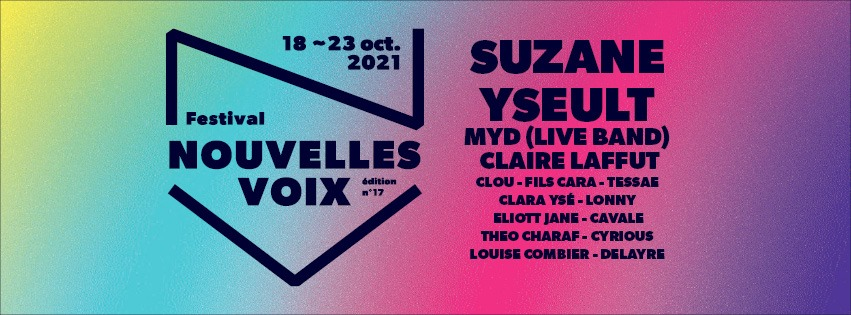 Nouvelles Voix En Beaujolais 2021