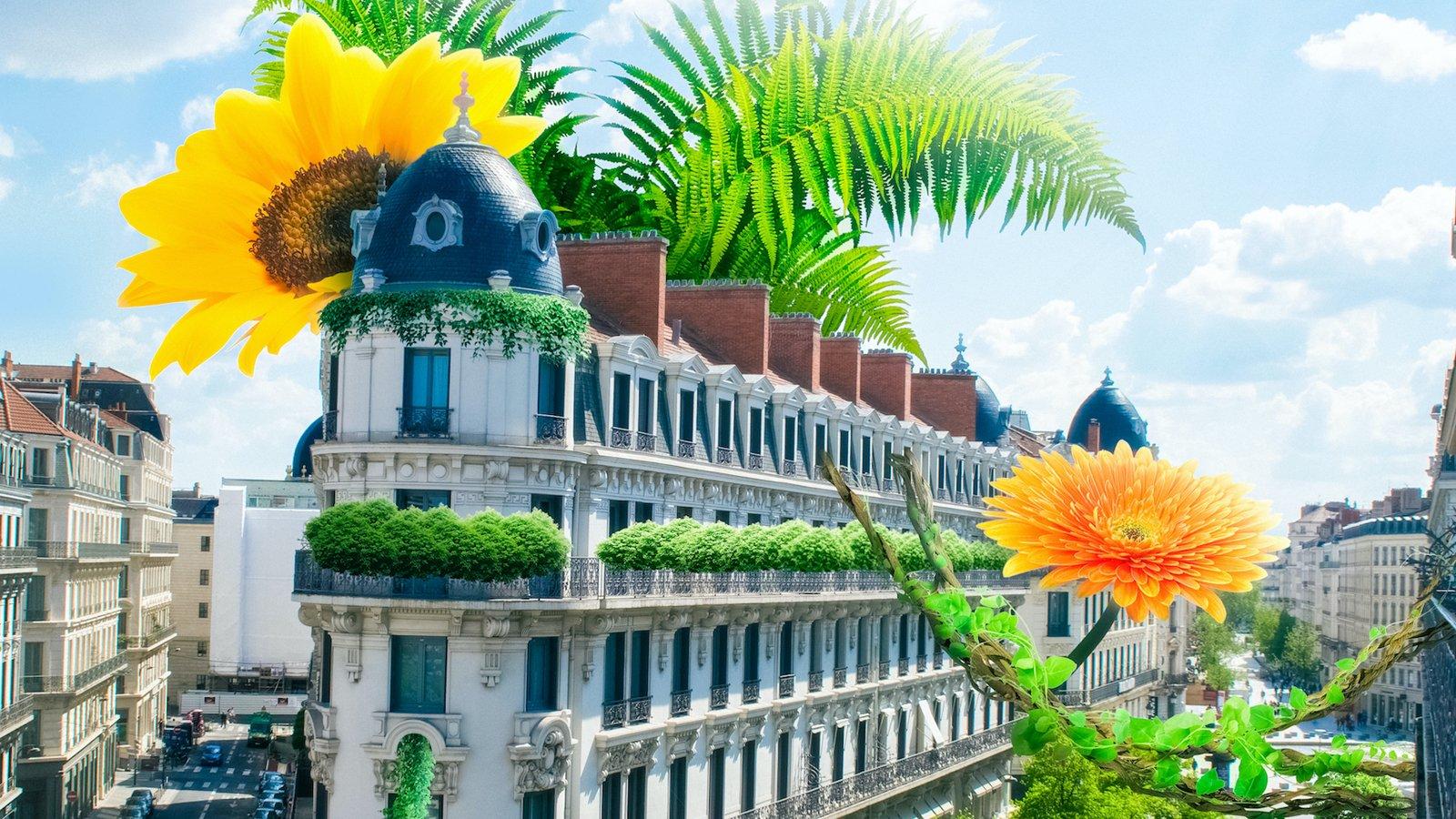 Garden in République - Du mercredi 8 au samedi 11 septembre
