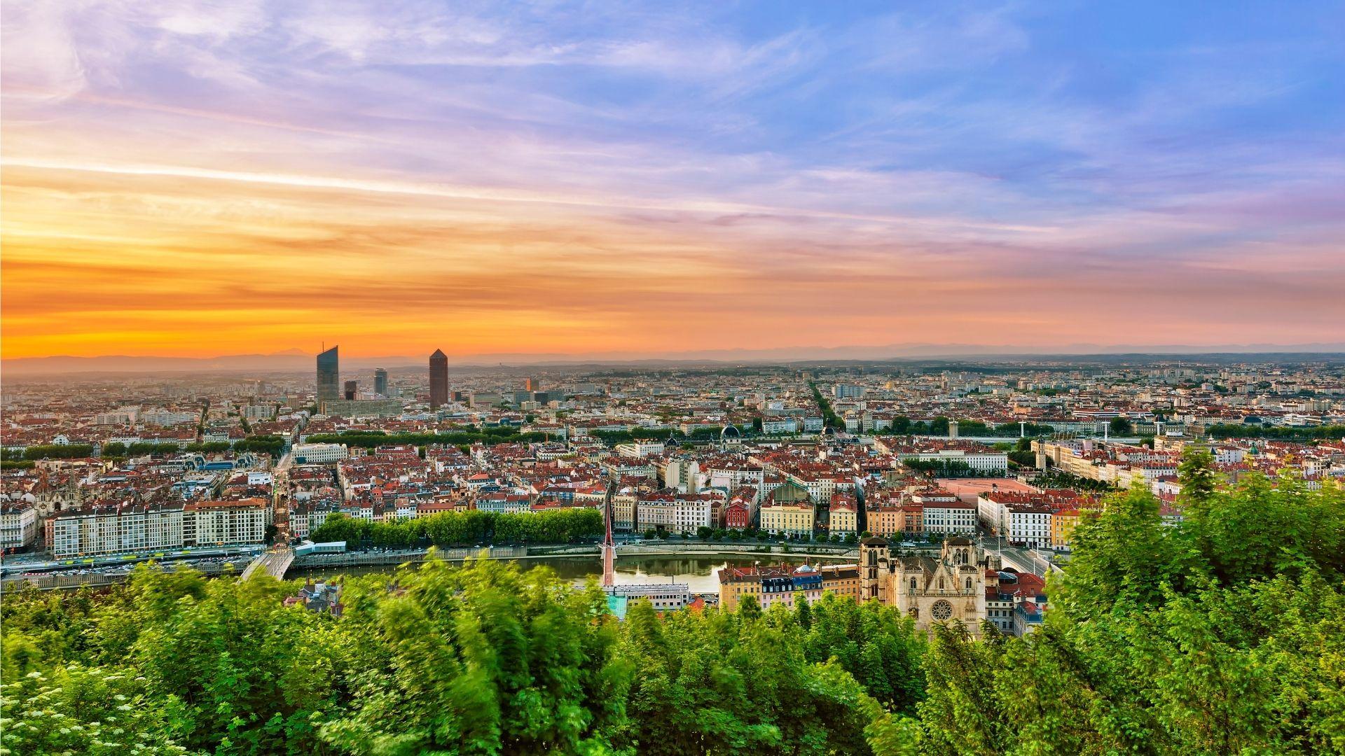 Que faire à Lyon ce week-end ? (17, 18 et 19 septembre 2021) 🍹🎭