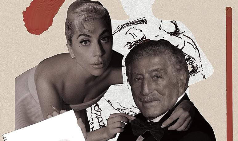 Le nouvel album de Lady Gaga à découvrir lors d'un concert privé en streaming à la Part-Dieu