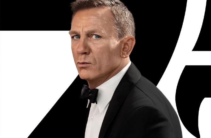 James Bond 007 - Mourir peut attendre avec Daniel Craig - Critique du film
