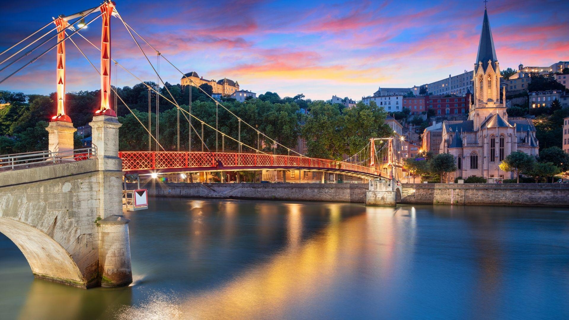 Que faire à Lyon ce week-end ? (8, 9 et 10 octobre)